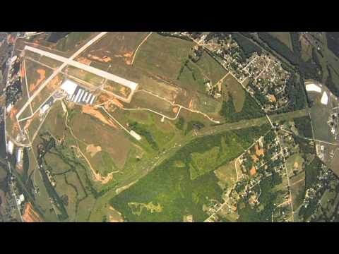 Flying Tigers Sport Parachute Center – May Jumps #1