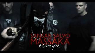 Massaka&Sansar Salvo - Eşkiya (BEAT).mp3