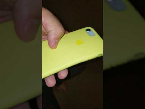 Apple Flash Yellow Silicone Case 4 Months Of Use Update