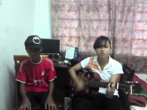 Malique ft Jamal Abdillah - Aku Maafkan Kamu (Cover)