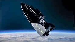 Swiss Space Systems, S-3 - mission profile
