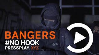 #7H SJ - No Hook (Prod. BranMill) (Music Video) | Pressplay