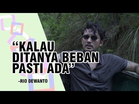 Rio Dewanto Merasa Terbebani Saat Perankan Rangga dalam Film Hanum & Rangga Mp3