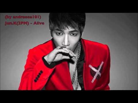 Jun.K (2PM) - Alive [DL Mp3]