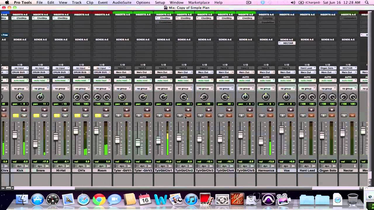 PRO TOOLS 101 PDF DOWNLOAD