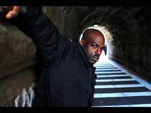 Black Rob - BR (ft. G-Dep)