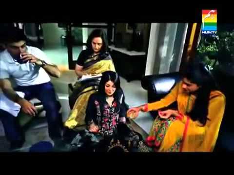 Zindagi Gulzar Hai Ost Title Song Hum Tv Drama 720p - YouTube
