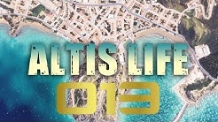 Let's Play Altis Life #013 [Deutsch/HD] - Ab in's Casino
