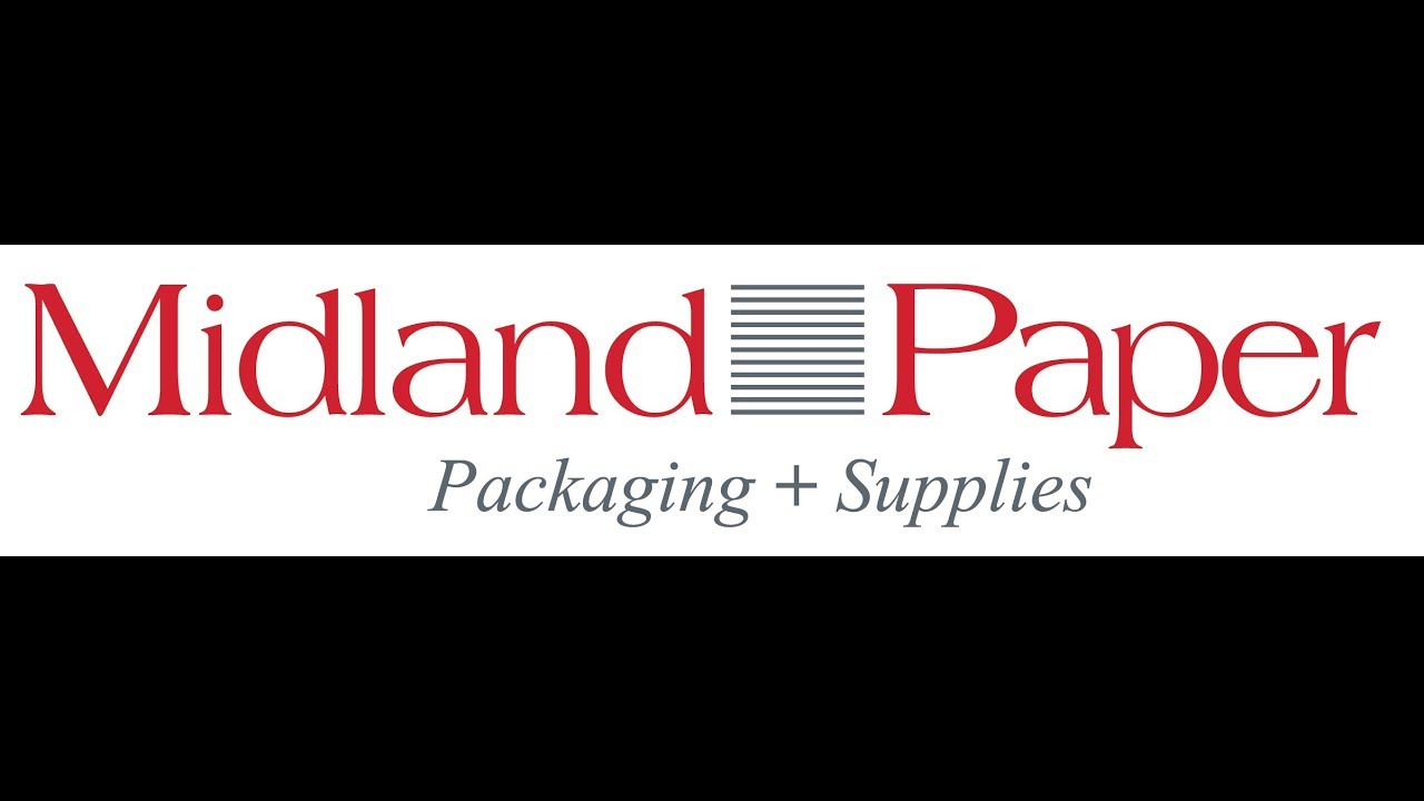 Home | Midland Paper Packaging + Supplies