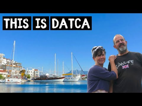 On the receiving end of TURKISH Hospitality in DATCA TURKEY
