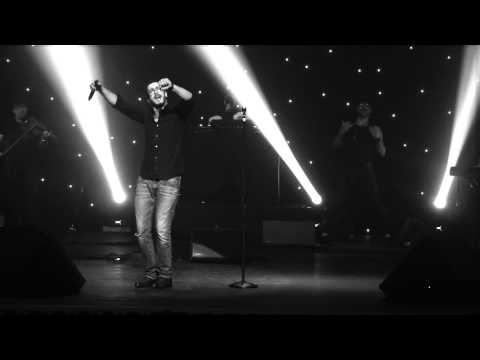 "Mix - ""LM3ALLEM live from Doha"" Saad Lamjarred"