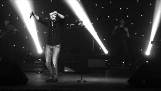 """LM3ALLEM live from Doha"" Saad Lamjarred"