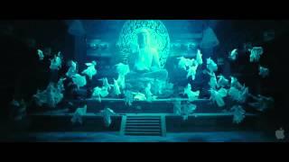 Трейлер фильма «Чародей и Белая змея»