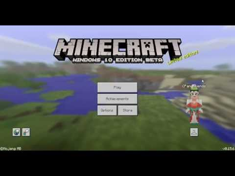 Minecraft: Building farm house, jumping horses, and racing track with fences. EtaYTaf [EPS01] [01]