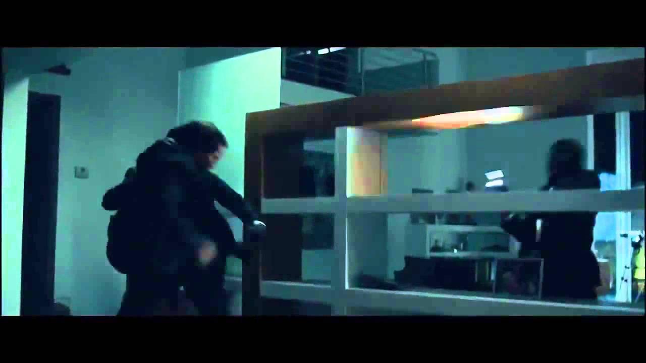 John Wick Movie Clip-Badass Fight Scene-Intruders 2014 Keanu Reeves ...