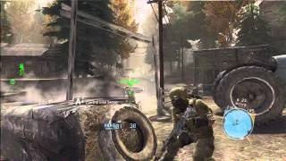 Ghost Recon: Future Soldier BETA Gameplay! Full Match #1 1080p HD!