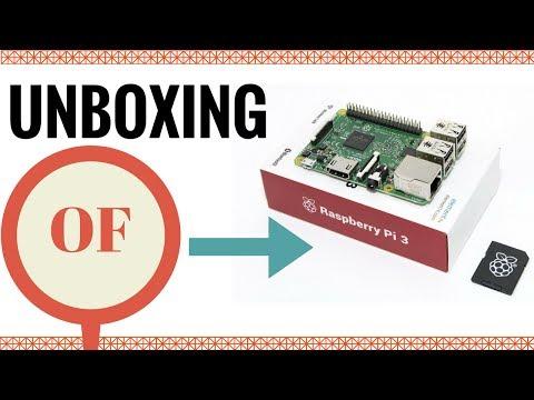 unboxing-of-the-raspberry-pi-3-model-b!