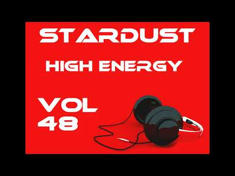 STARDUST - HIGH ENERGY CLASICO VOL  48