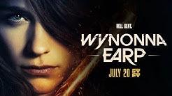Wynonna Earp Season 3 Trailer (HD)