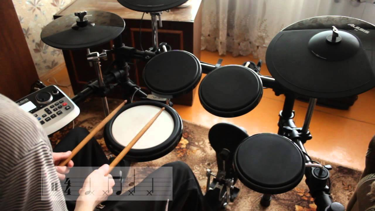 Играть на барабанах онлайн фото 20-682