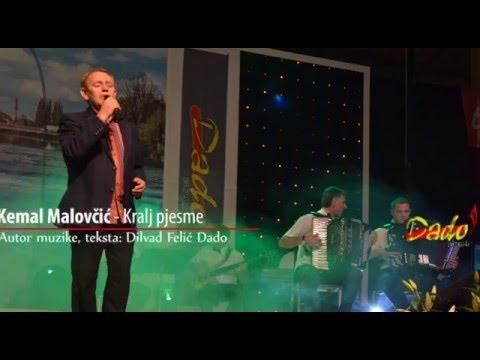 Kemal (KM) Malovcic - Kralj pjesme - (Audio 2016)