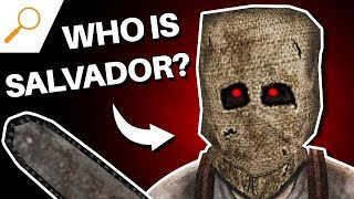 Resident Evil 4 - Who is Dr. Salvador? (The Chainsaw Man) | SwankyBox