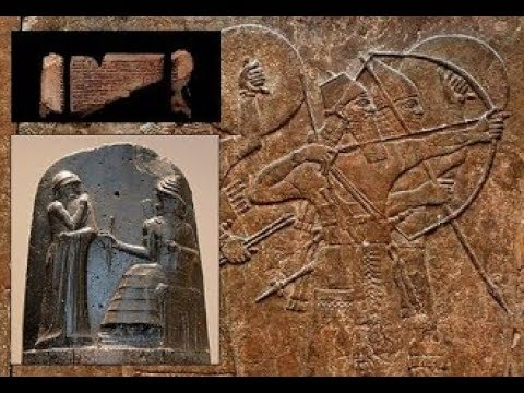Secrets of Nineveh and Babylon - Ancient Libraries of Mesopotamia
