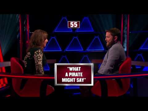 The $100,000 Pyramid: Kathy Najimy and Alex Gershman Win It All