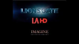 Lionsgate/Imagine Entertainment