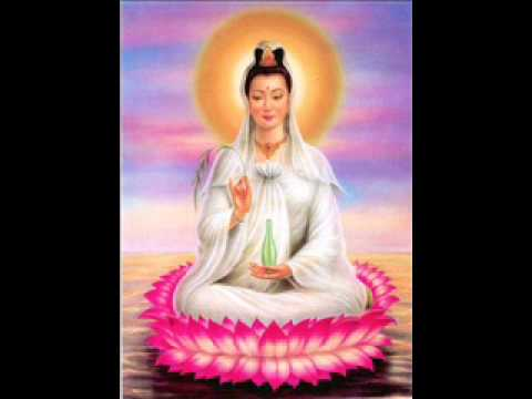 Kuan Yin - Crystal Music to Calm your Mind