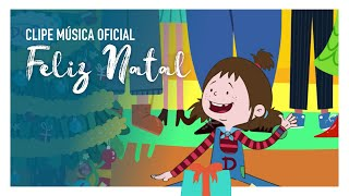 O NATAL CHEGOU - CLIPE MÚSICA OFICIAL - O MUNDO DA DUDA