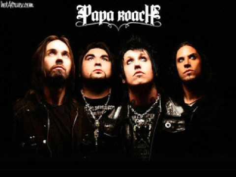 Papa Roach - Scars [+lyrics]