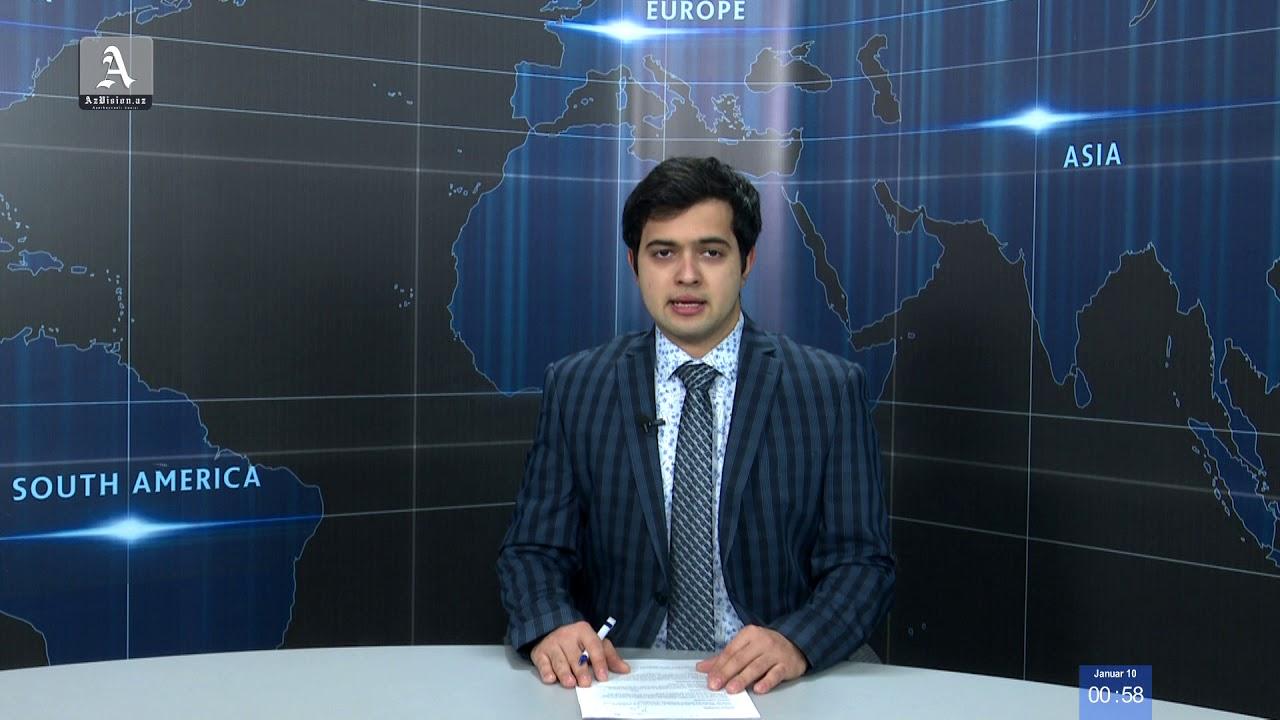 Nachrichten Aserbaidschan