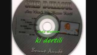 Djelloul- Ki Dertili