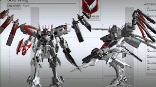 Armored Core: For Answer (PS3) Review