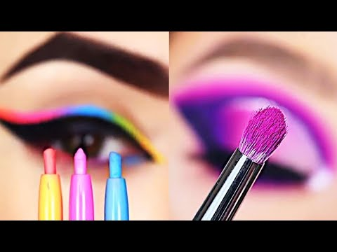 Makeup Hacks Compilation Beauty Tips For Girls Best Makeup Transformations 2020