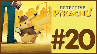 Detective Pikachu - Secret Message (20)