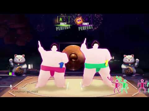Just Dance 2017  Hips Don't Lie Alternate by Shakira ft  Wyclef Jean   5 stars