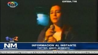 Mensaje de Patricia de Ceballos la nueva alcaldesa de San Cristóbal / Video @Noti_Momento