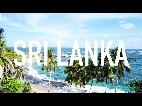 Sri Lanka - looking for the ocean
