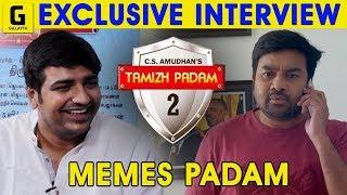 Tamil Padam 2 ஒரு Memes படம்..Sathish | Karthik | Gautham Karthik  | Varalakshmi | Mr. Chandramouli