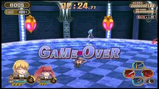 Croixleur Sigma Video Review (Video Game Video Review)