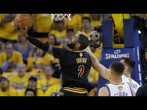 """Kyrie Irving Mix """"I'm The One"""""""