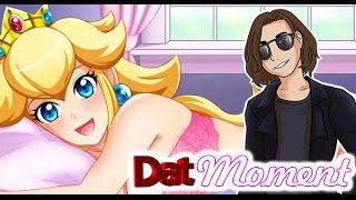 Pausing In Smash Bros - Dat Moment thumbnail