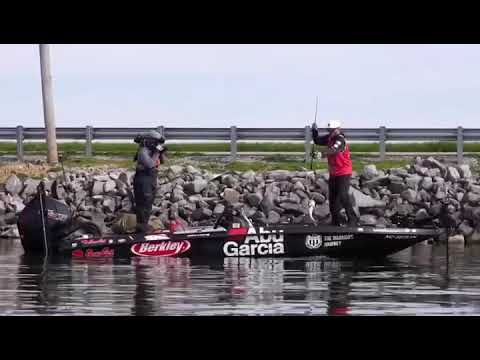 🚨🚨Hank Cherry🚨🚨 2020 Bassmaster Classic👊🏻could one of these be the wining fish?
