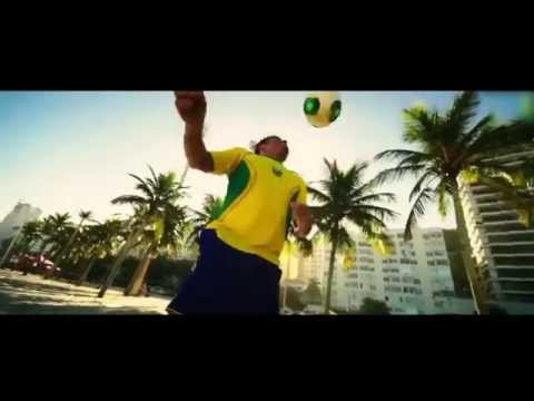 Mista Lova feat. Malak, N Montana, Nestelia, Sosey, Farfa - Rio 2014 (World cup)