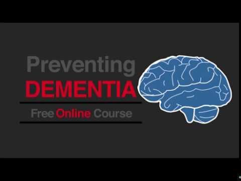 The Preventing Dementia MOOC - University of Tasmania's free online course