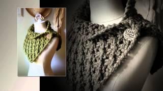 Crochet pattern for wine glass holder