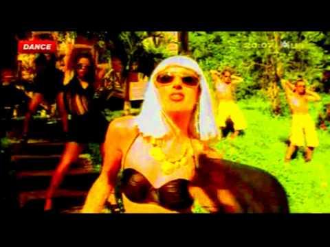 Paradisio - Bandolero (Official Music Video)