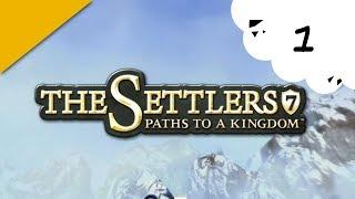 🎮 The Settlers 7 : À l